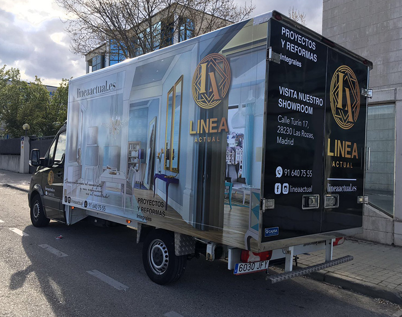 camion-lineaActual
