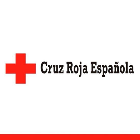Logotipo Cruz Roja Española