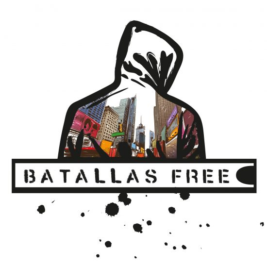 diseño de grafismos para videos batallasfree