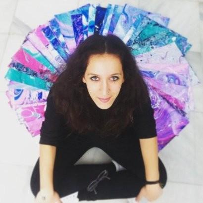 Equipo Agencia Creativa QuéHappy! Miriam Álvarez