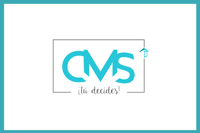 cms-inmobiliaria-diseño-logotipo