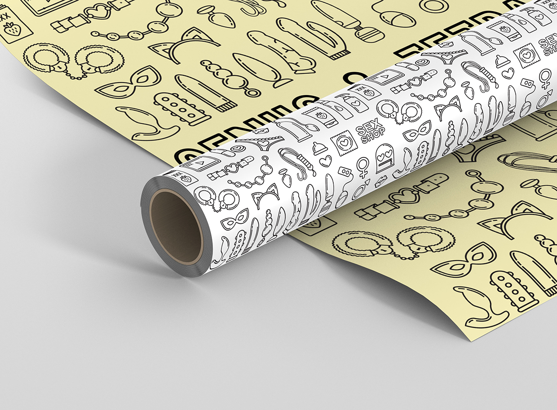 diseño-packaging-corporativo-papel-regalo-genus-tetra